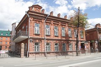 В Казани закрыли Шамовскую больницу, но откроют памятную доску Якову Шамову