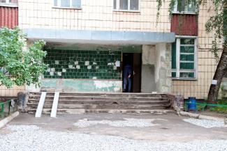 Жильцам бывшего общежития КАПО не помогли ни Путин, ни минпромторг