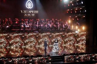На фестивале «Ветер перемен» в Казани американский джазмен спел на татарском