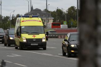 «Куда катится наша медицина?»: казанцы возмущены, что скорую помощь приходится ждать по четыре часа
