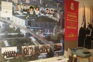 Как строили «Оргсинтез» и отдыхали в парке Петрова: казанцев просят поделиться фотографиями из жизни двух районов