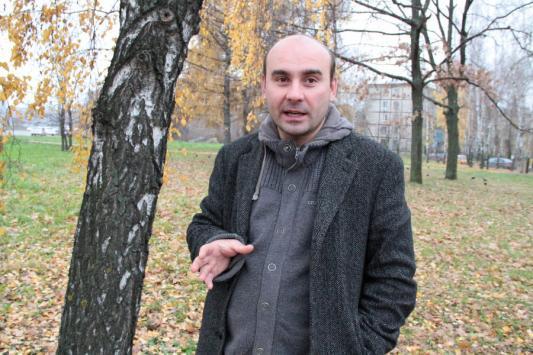 """Леонид Абрамов: """"То, чем я занимаюсь, это не бизнес"""""""