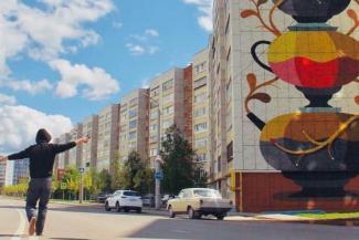 «Татнефть» добавит сюрреализма на улице Ленина
