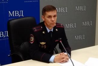 Полиция Татарстана просит не звонить грибникам в лес