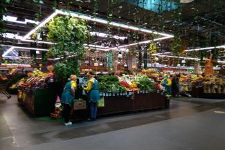 «Нас не закрыли, закрыли покупателей»: арендаторы агропромпарка «Казань» попросили Путина и Минниханова уменьшить им арендную плату за время самоизоляции