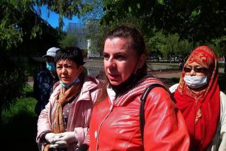 «Муравьишки посильнее еще барахтаются, а остальные сдохнут»: торговцы из закрытых казанских ТЦ прощаются с бизнесом