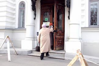 «На Никаса за 250 рублей идут, а на Куинджи и Коровина — 50 жалко?»... В казанском музее изо отменили бесплатный день для пенсионеров