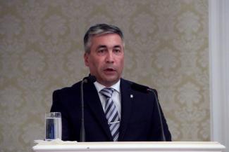 Самосыровскую свалку в Казани превратят в «пологую зеленую возвышенность»