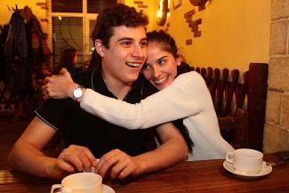 Как любовь к балерине заставила бразильца Педро перебраться в Казань