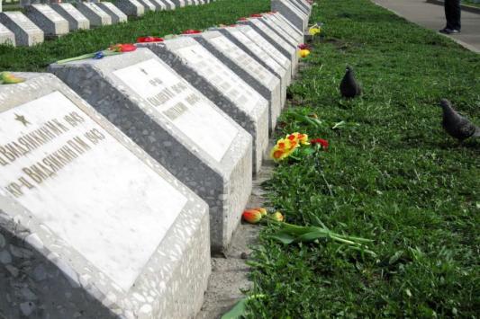 Доля военкома в гробовом бизнесе