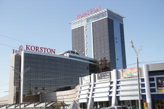 «Корстон», «Ривьера» и другие бьются с казанским исполкомом за вывески на крышах