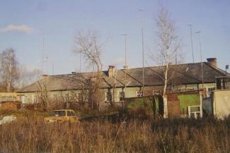 Землю — городу, но без нагрузки: из-за властей Казани лаишевский барак повис в воздухе