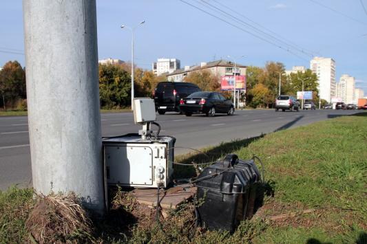 Казанский юрист доказал, что штрафы с передвижной видеокамеры можно не платить