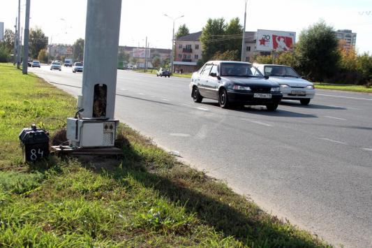 Казанский юрист дал инструкцию, как не платить штраф с передвижной видеокамеры