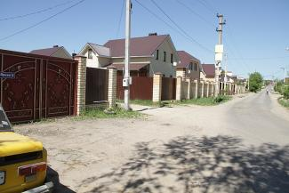 Автомагистраль в Казани пройдет по сотням жилых домов: Новую Сосновку помилуют, остальных — под нож