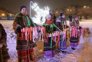 Гимназистки румяные и ни одного пьяного: казанский парк «Черное озеро» вышел из летаргии