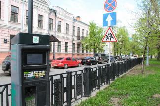 Казанский паркомат невиданной жадности