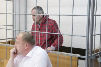 Охота за полицейскими в Казани: полковника и подполковника подозревают в миллионной взятке