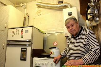 В Казани поймали на живца лжегазовщиков, обманувших ветерана войны