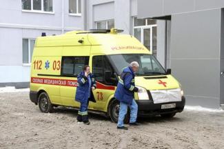 Минздрав РТ не спешит искать виновных в том, что работникам скорой помощи в Казани недоплачивали четыре года