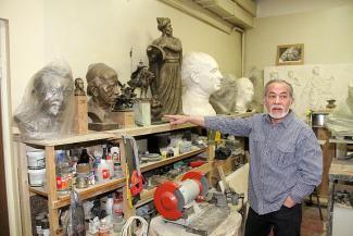 Заплатили и забыли: Минкульт Татарстана потратил миллионы на памятники, которые никогда не установят