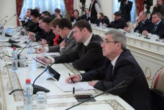 Казанский турбизнес пожаловался депутатам на «плавающий» Сабантуй