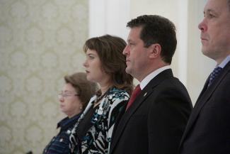 Прощай, Афоня, здравствуй, пергола!.. Казанские власти похвалились успехами в сфере ЖКХ