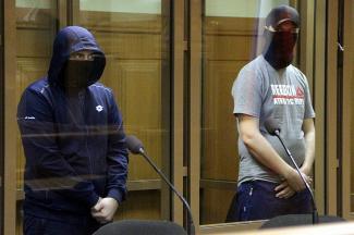 В Татарстане сутенер с приятелем зарезали строптивую проститутку и утопили тело в мусорном мешке
