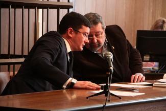 Казанский адвокат «инноватора-людоеда» не признает массовое убийство геев терактом