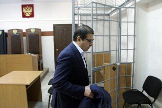 В Казани судят профессора, который «неправильно» лечил пчел