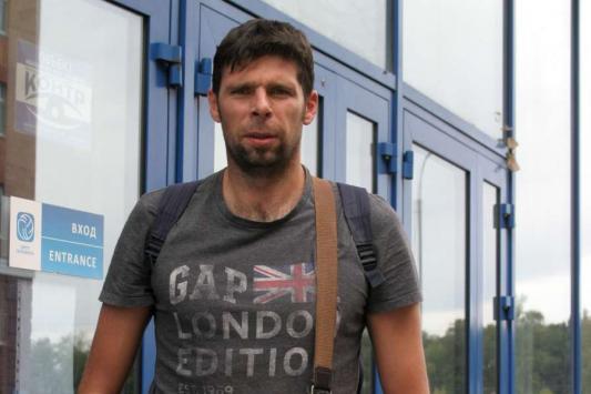 Роман Яковлев:Я, кстати, Лигу чемпионов тоже не выигрывал...