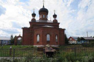 Страсти Христовы: в Татарстане решают судьбу креста, спиленного депутатом-единороссом