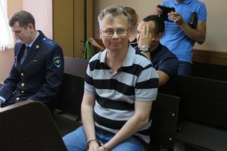 Арестованный Герман Дьяконов: «На самом деле я был хорошим ректором»