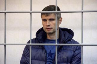 Подозреваемый в махинациях глава департамента ЖКХ Зеленодольского района: «Мне ни за что не стыдно!»