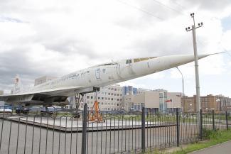 Самолет есть, а деньги будут: «Это будет лучший в мире музей. КАИ на меньшее не согласен!»