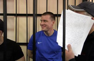 Экс-капитан «Рубина» и другие: в Казани начали рассматривать дело организаторов финансовой пирамиды «Рост»