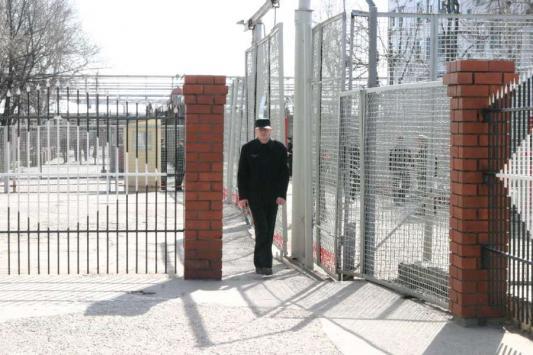 Амнистия без амнистированных