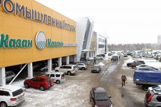 Далеко и дорого: казанский агропромпарк оказался не нужен ни горожанам, ни сельчанам