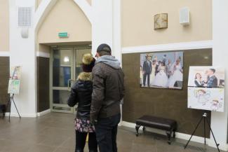 Замуж невтерпеж: в новом году казанцам придется занимать очередь, чтобы пожениться?