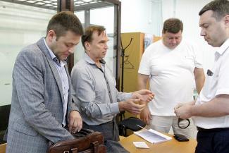Аресты в КХТИ: скоро придут за Германом Дьяконовым?