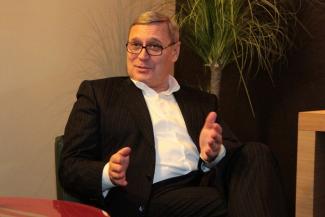 Михаил Касьянов: «Я не собирался в оппозицию, считал, что Путин просто совершает ошибки»