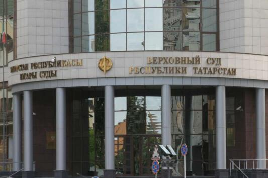 В Татарстане готовился теракт против полиции
