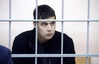Сына экс-министра транспорта Татарстана Владимира Швецова подержали в клетке и отпустили домой
