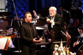 В Казани отгремел оперный праздник, «Евгений Онегин» поедет в Европу