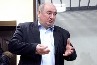 Теперь — Иванов: бывшего проректора КНИТУ-КХТИ заподозрили в мошенничестве