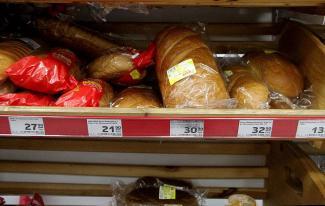 «Бородинский» подорожает, «Сельский» не тронут: в Казани перепишут ценники на хлеб