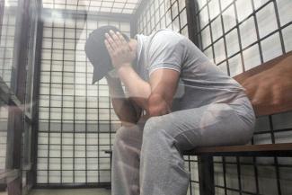 Двое казанских полицейских, пойманные на миллионной взятке, признали вину и покаялись