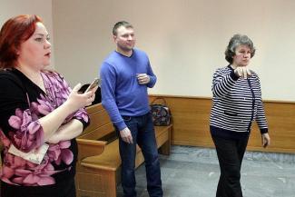 В казанском суде решили, что «аварийщикам» можно жить в квартире без унитаза с видом на кладбище