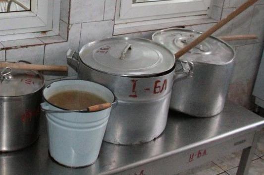 Проверка показала: минтай «с признаками гнили» в казанских детсадах выдают за горбушу