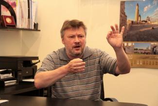 Дирижер Борис Тараканов: «Для одних я был сумасшедший, а кто-то восхищался мной»